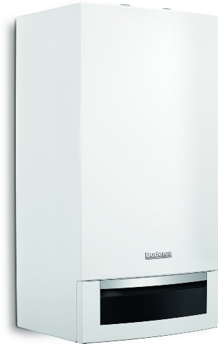 Buderus GB172 Logamax Plus Therme LL Gas-Brennwerttherme 24 kW Gastherme GB172-24